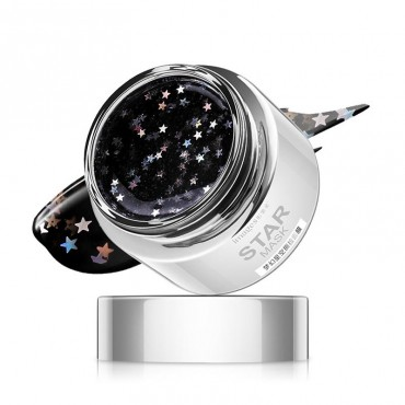 Маска-плёнка со звёздами Star Mask